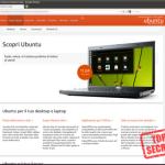 Confidential document about Ubuntu-IT